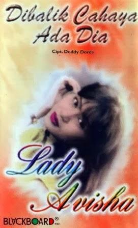 Lady Avisha - Di Balik Cahaya Ada Dia (Full Album 1996)
