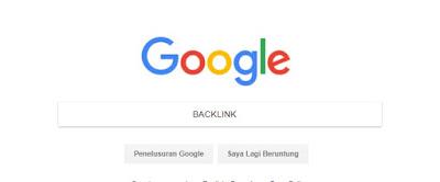 Cara Mendapatkan Backlink Dengan Trik .EDU Backlink Building Footprints