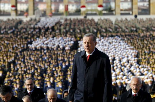 """""""Βόμβα"""" Spiegel: Η ΕΕ ξεγράφει την Τουρκία! Δίνει τα κονδύλια στους πρόσφυγες"""