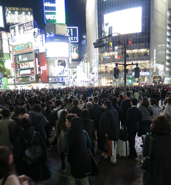 How many days in Tokyo Japan. Plan, Travel, trip, vacation, holiday, tour. Shibuya Scramble Crossing. Tokyo Consult, TokyoConsult.