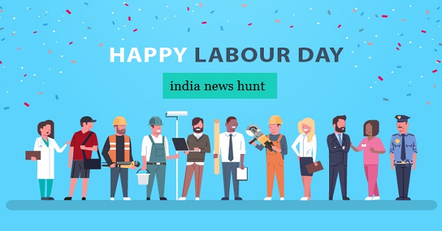 Labour Day 2019 Wishes Images Messages Whatsapp Status Pics And