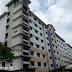 Bilik Dua Orang di Kolej Melati UiTM Shah Alam
