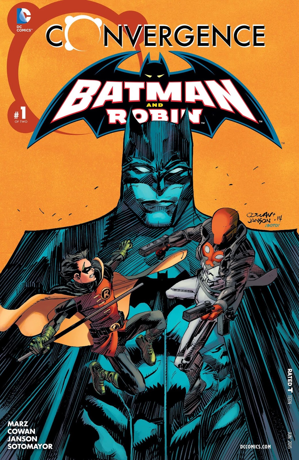 Did DC Just Kill Off a Major Villain? [Red Hood and the