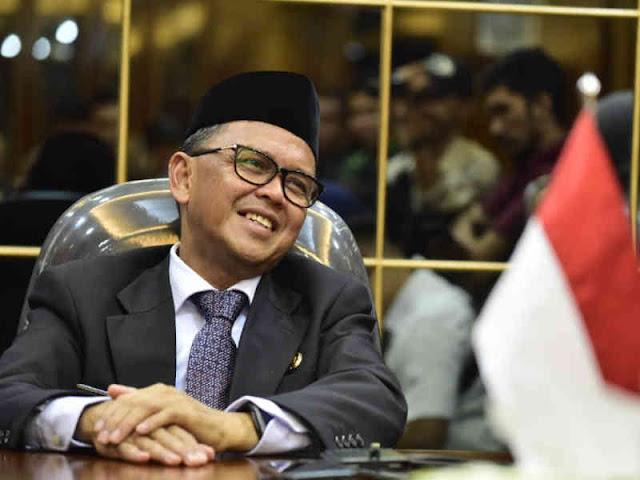 Tak Patuh KPK, Nurdin Abdullah Akan Copot Kepala OPD di Sulsel