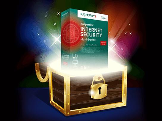 Kaspersky merupakan jenis antivirus yang mampu melindungi smartphone dalam keadaan offline maupun dalam keadaan offline. Aplikasi ini dapat mencegah virus masuk melalui internet dengan melakukan serangkaian scanning yang rumit.