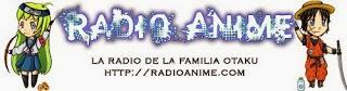RADIO ANIME otaku