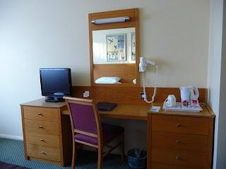JERSEY - Saint Helier: Merton Hotel