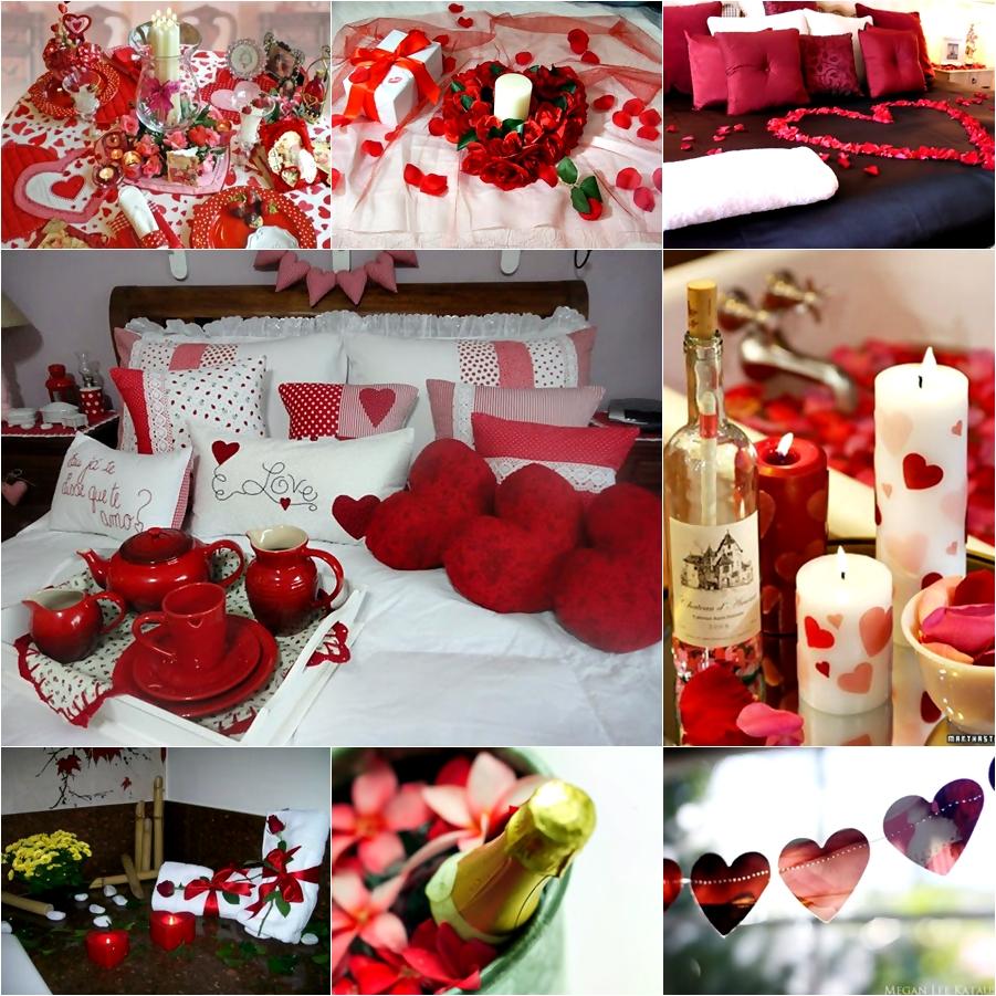 Decoração Dia dos Namorados  Anne Reviews