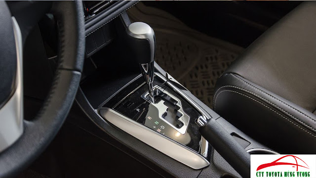 Giá xe, thông số kỹ thuật và đánh giá chi tiết Toyota Corolla Altis 2018 - ảnh 35