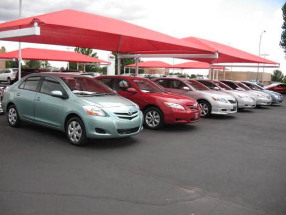 used cars xe cu toyota -  - Xe mới và xe cũ đã qua sử dụng : LỢI và HẠI ?