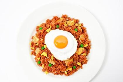 Asal Usul Nasi Goreng Yang Ternyata Bukan Makanan Asli Indonesia