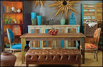 Shed Wood Idea: exotic global style decorating arabian ...