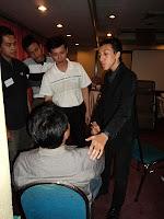 terapi Hipnois dan hipnoterapi, Indonesian Hypnosis Society
