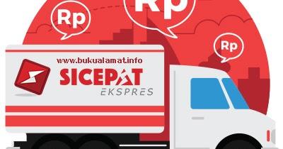 Alamat Sicepat Express Depok - Info Alamat Telepon