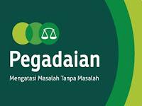 PT Pegadaian (Persero) - Recruitment For Marketing Executive Program Pegadaian August 2018
