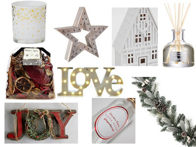 Christmas, Blogmas, 2016, Homeware, Inspiration,