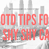 TIPS ON HOW TO OOTD FOR A SHY SHY CAT