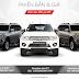 Xe Mitsubishi Pajero Sport (2WD/MT) máy dầu, số tự động