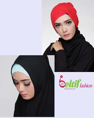 Daleman jilbab