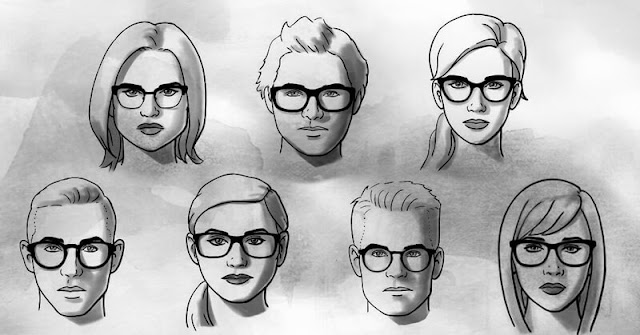 frame kacamata kualitas dunia