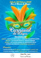 Lagos (Vélez-Málaga)- Carnaval 2020
