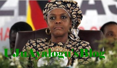 Mugabe's wife sues businessman for failing to deliver $1.35m diamond ring