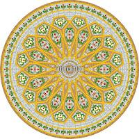desain+kubah+kaca+patri+masjid