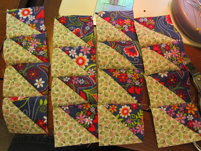 Christmas in July How to make a Rice Bag