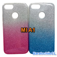 Carcasa Brillo Xiaomi A1 color