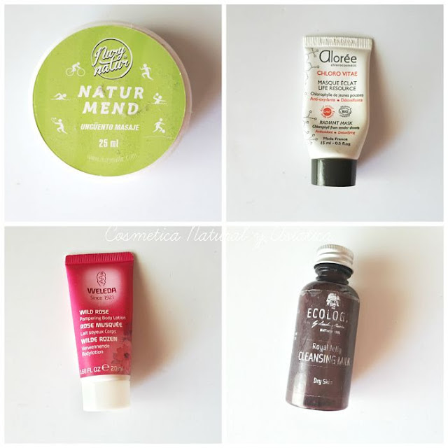 cosmeticos-terminados-nurynatur-aloree-weleda-ecologic