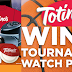 Totino's T-Shirt Giveaway - 425 Winners, 4 Grand Prize $675 Walmart Gift Card Winners. Daily Entry, Ends 3/21/18