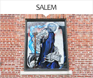 My Travel Background : City Guide Salem