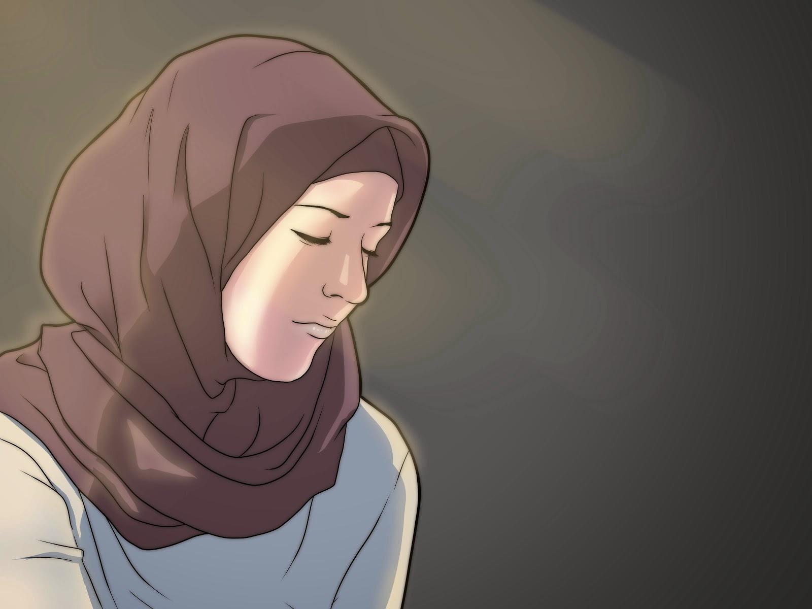 Wanita Berhijab
