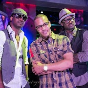 Psquare Talk Shooting Videos For International Collabos With T.I., Rick Ross & Busta Rhymes