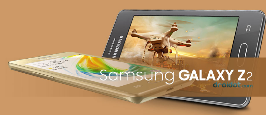 Inilah dia Keunggulan Dari Samsung Z2