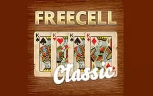 Freecell Klasik - Freecell Classic