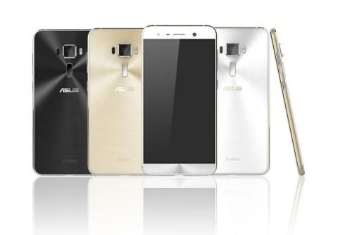 ASUS ZenFone 3 New Render Leaked