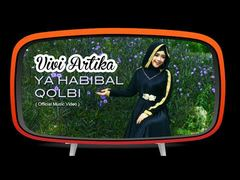Vivi Artika - Ya Habibal Qolbi