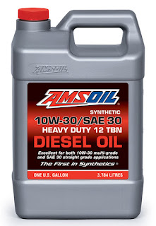 diesel oil, amsoil dealer