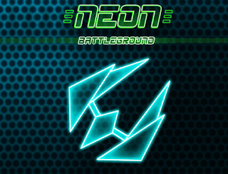 Download Neon Battleground 1.0.8 APK for Android