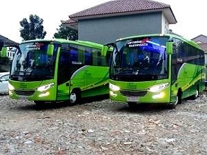 Sewa Bus Sedang Di Jakarta, Sewa Bus Medium Jakarta