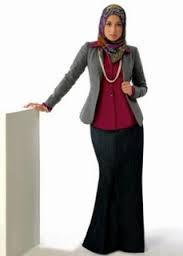 Model Online Baju Muslim Remaja