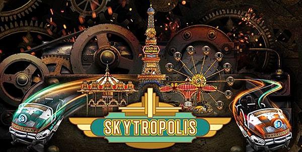Genting SkyTropolis Indoor Theme Park