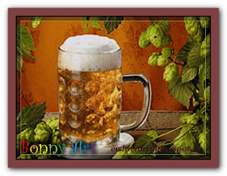"Bonny Art 0002-PB ""Пиво и хмель"""