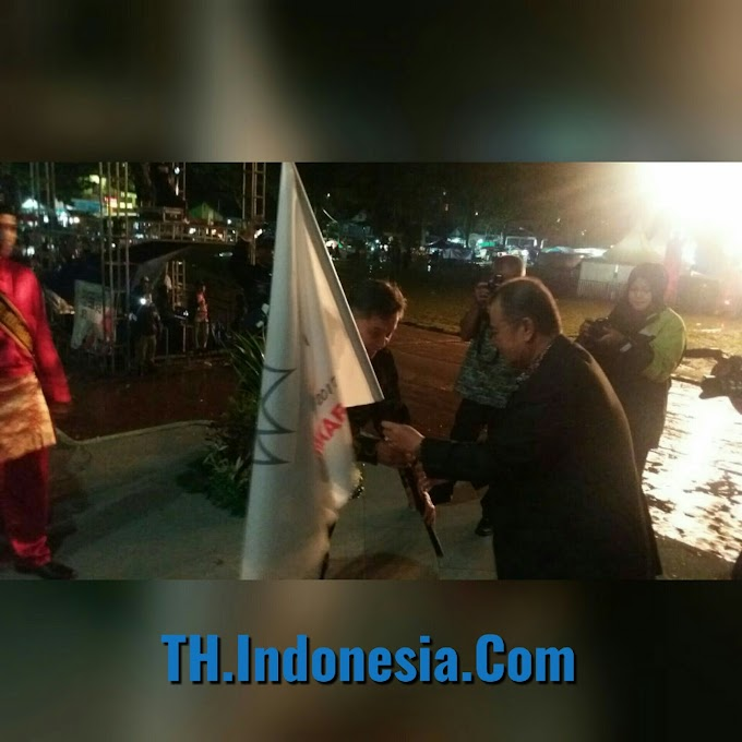 Tour De Singkarak Memberikan Dampak Bagi Pembangunan Sumatera Barat