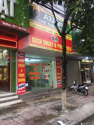 Trọng điểm dịch thuật tại Long Thành nhiều năm kinh nghiệm nhanh chóng chất lượng