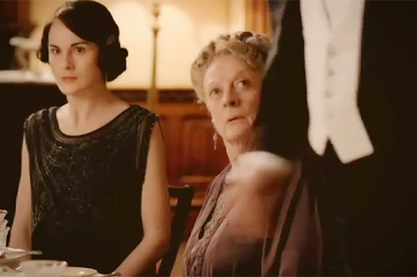Downton Abbey_ the first trailer for the 5 season