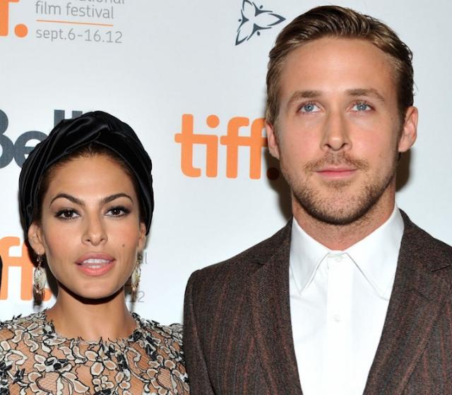 Las hijas de Ryan Gosling y Eva Mendes creen que su papá es astronauta