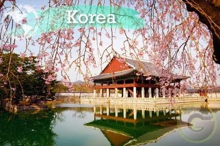 Paket Tour Korea Akhir Tahun