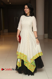 Actress Charmee Kaur Pictures at Tollywood Thunder Franchise Launch  0113.JPG